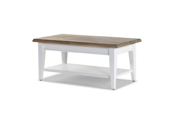 Trebetherick Coffee Table - Special Order